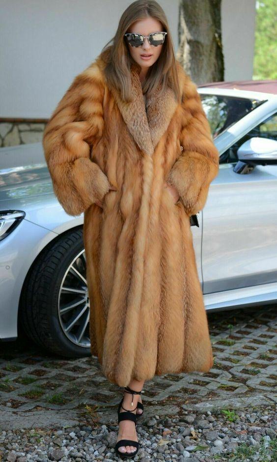 Long-And-Brown-Fur-Coat-