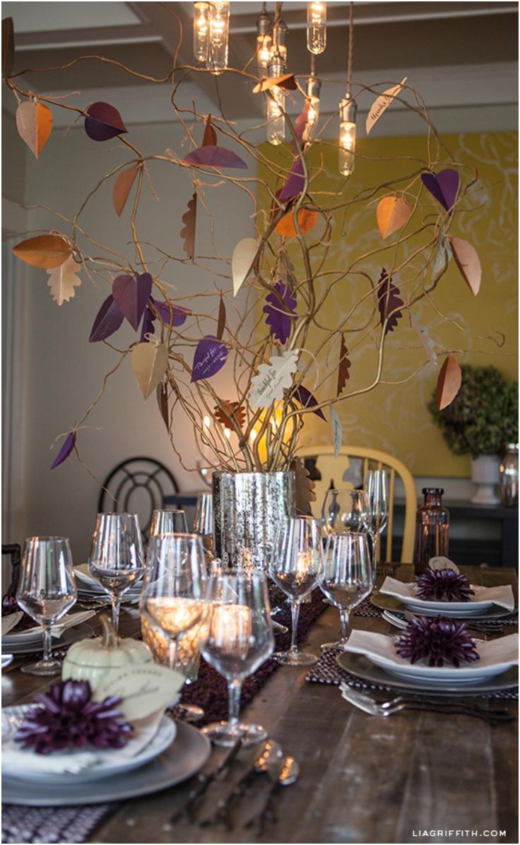 Top 10 Diy Thanksgiving Gratitude Crafts Top Inspired