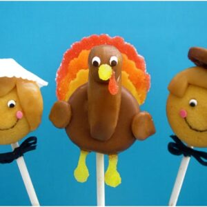 Top 10 Fun Thanksgiving Pops For The Kids | Top Inspired