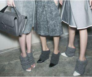 Top 10 DIY Leg Warmers