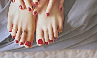 Top 10 Steps To Do At-Home Pedicure | Top Inspired