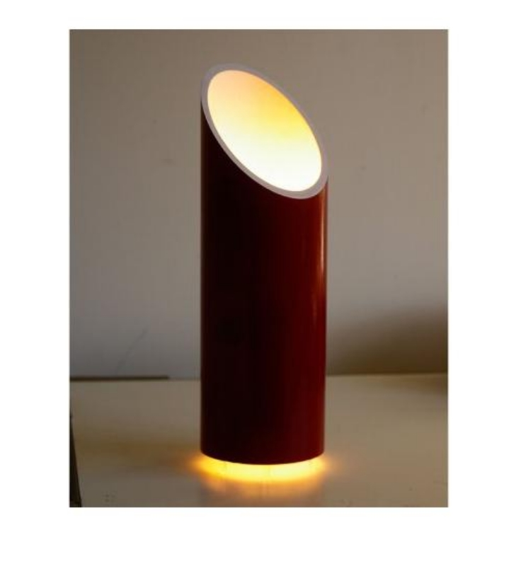 PVC-Floating-Accent-Light