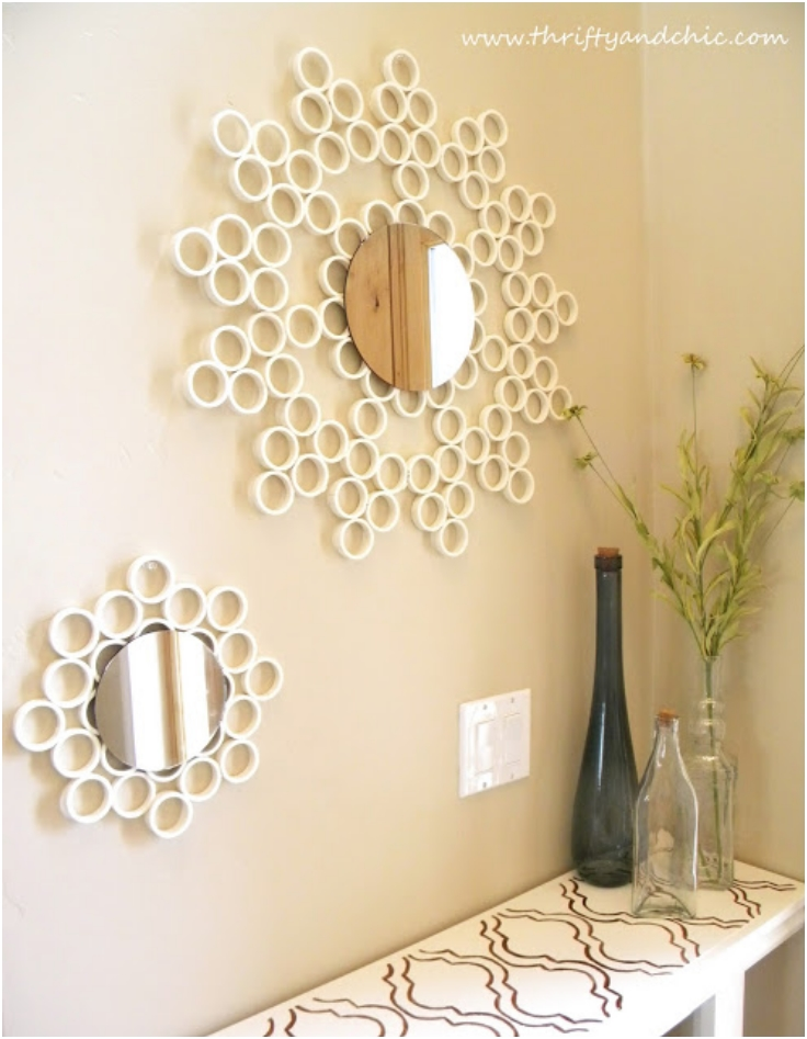 Top 10 DIY Fun And Useful PVC Pipe Crafts