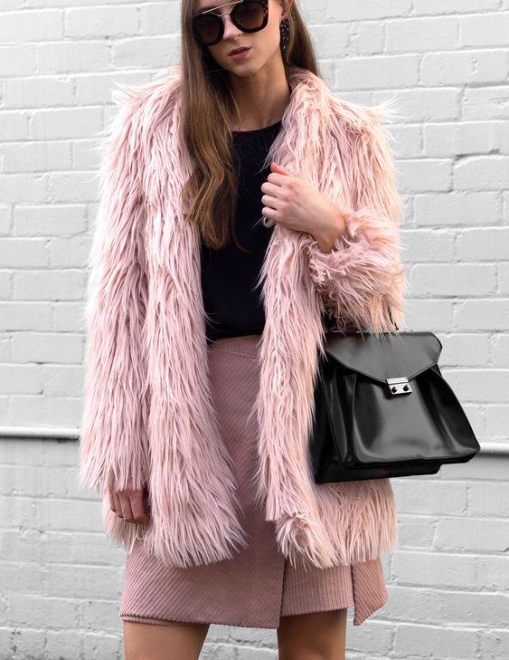 Pink-Fur