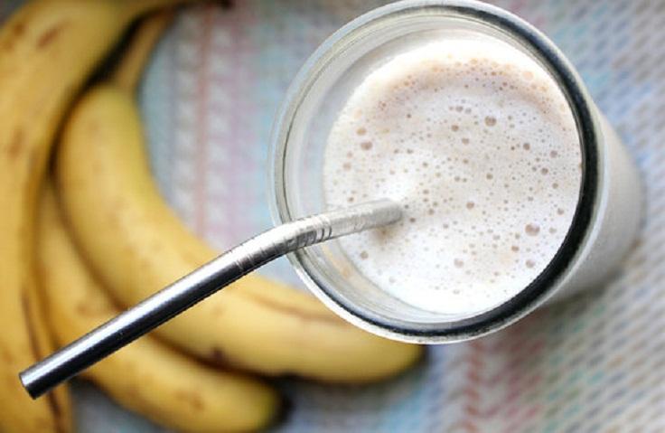 Protein-Smoothie
