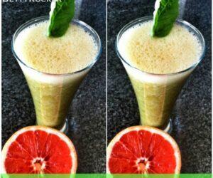 Top 10 Smoothie Recipes For A Hangover