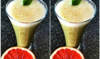 Top 10 Smoothie Recipes For A Hangover | Top Inspired