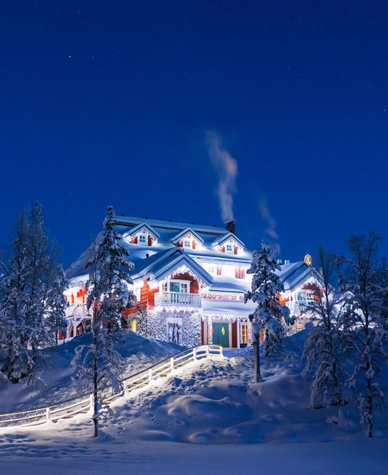 Santas-Igloo-Village-Lapland-Finland