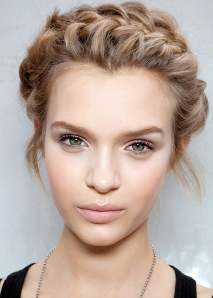 Top 10 Tutorials for Natural Eye Make-Up | Top Inspired