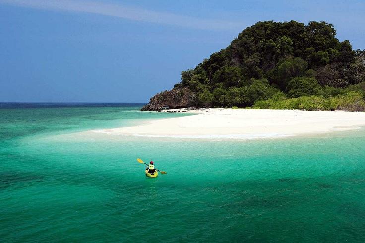 Tarutao-Islands