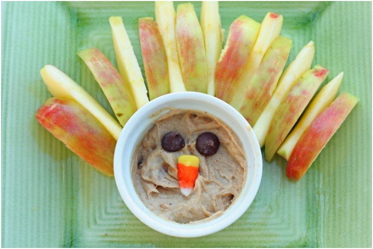 Thanksgiving-Apples-and-Dip