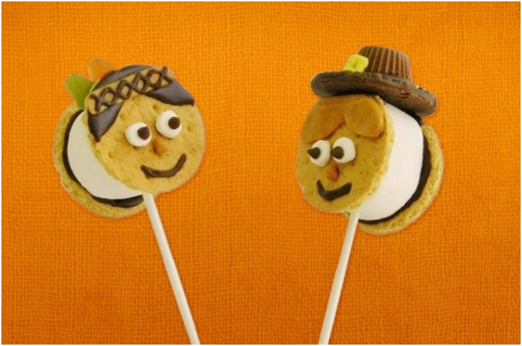 Thanksgiving-Desser-mores-Fun-Snacks