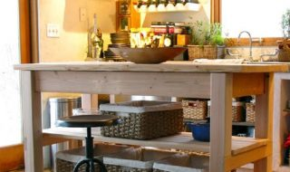 Top 10 Decorative DIY Projects for Your Kitchen | Top Inspired