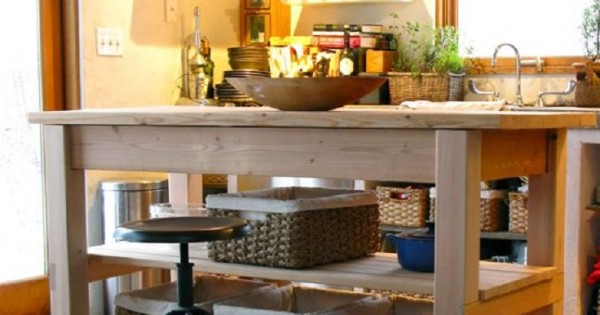 Top 10 Decorative Diy Projects For Your Kitchen