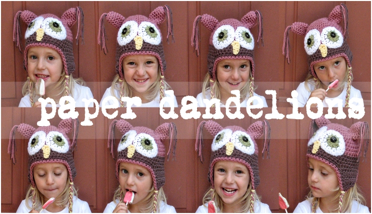 The-Three-R-Toddler-Owl-Hat