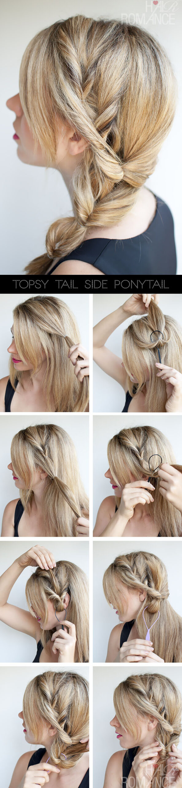 Topsy-Tail-Ponytail-tutorial-the-no-braid-side-braid-scaled