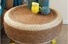 Top 10 DIY Projects For Old Car Tires | Top Inspired