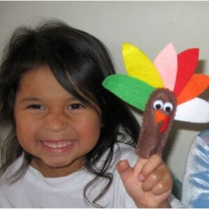 Top 10 DIY Tiny Thanksgiving Turkey Toys For Kids | Top Inspired