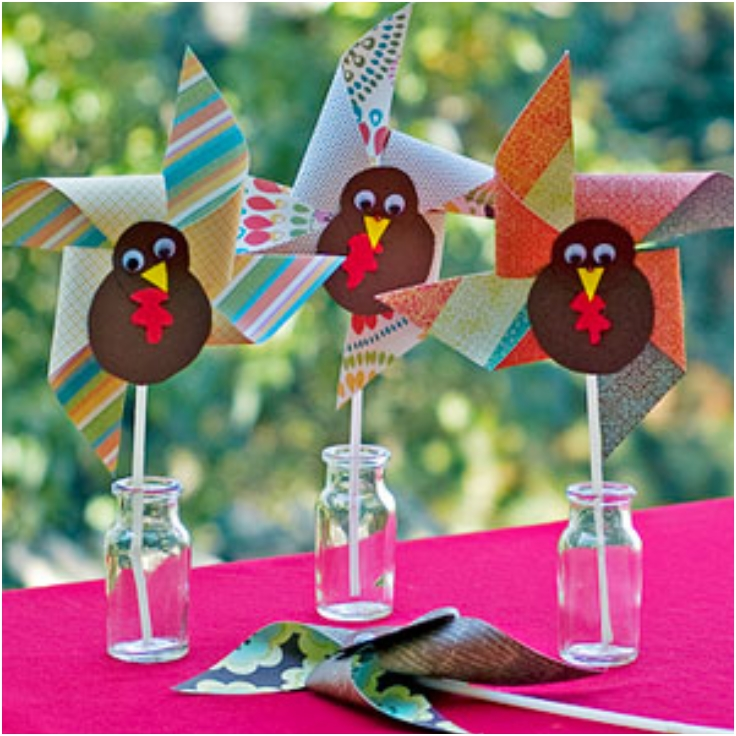 Turning-Turkey-Pinwheels
