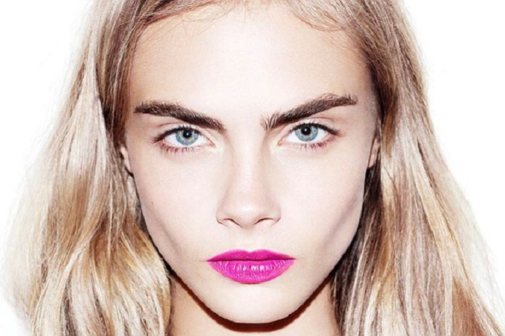 Top 10 Eyebrow Tips and Tutorials that Could Change Your Entire Face | Top Inspired