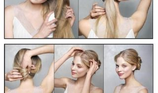 Top 10 Romantic Hair Tutorials for First Date | Top Inspired