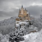 TOP 10 Fairy-Tale Castles in Europe   Top Inspired
