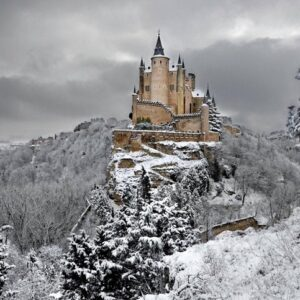 TOP 10 Fairy-Tale Castles in Europe | Top Inspired