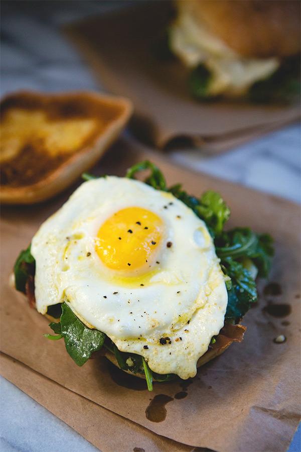 arugula-egg-sandwich-