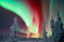 TOP 10 Places To See The Northern Lights (Aurora Borealis) | Top Inspired