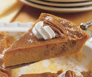 Top 10 Traditional Thanksgiving Desserts