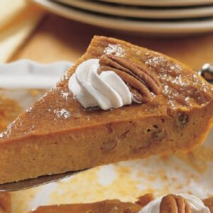 Top 10 Traditional Thanksgiving Desserts | Top Inspired