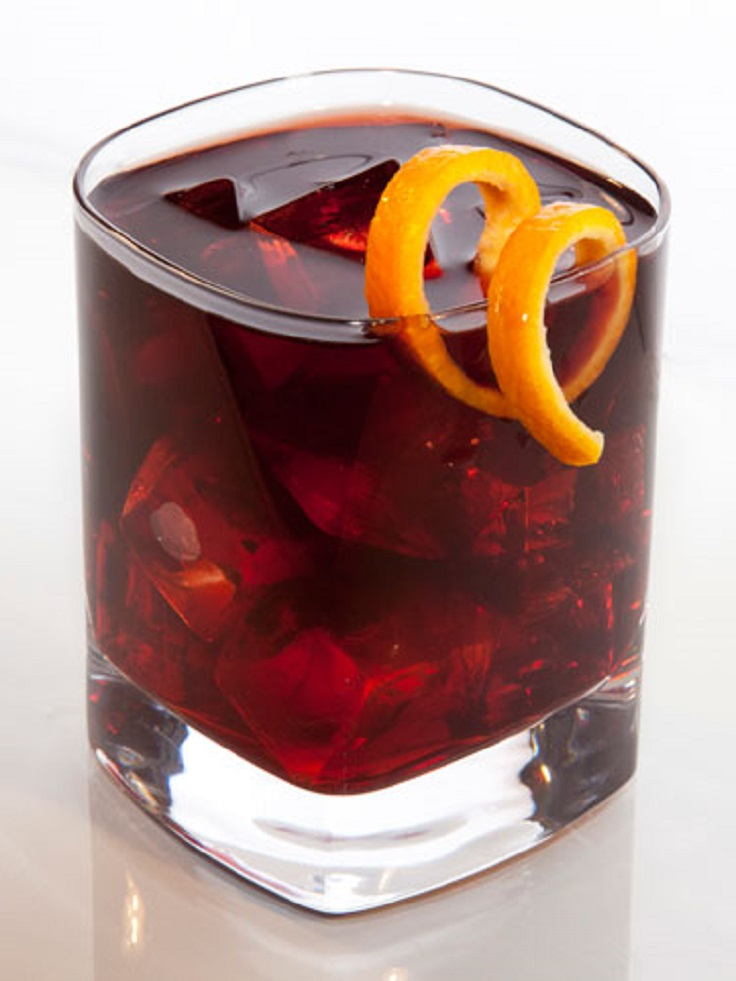 top 10 best alcoholic winter cocktail drinks top inspired