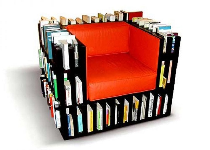 Incredible Top 10 Unique Diy Bookshelf Projects Top Inspired Download Free Architecture Designs Scobabritishbridgeorg