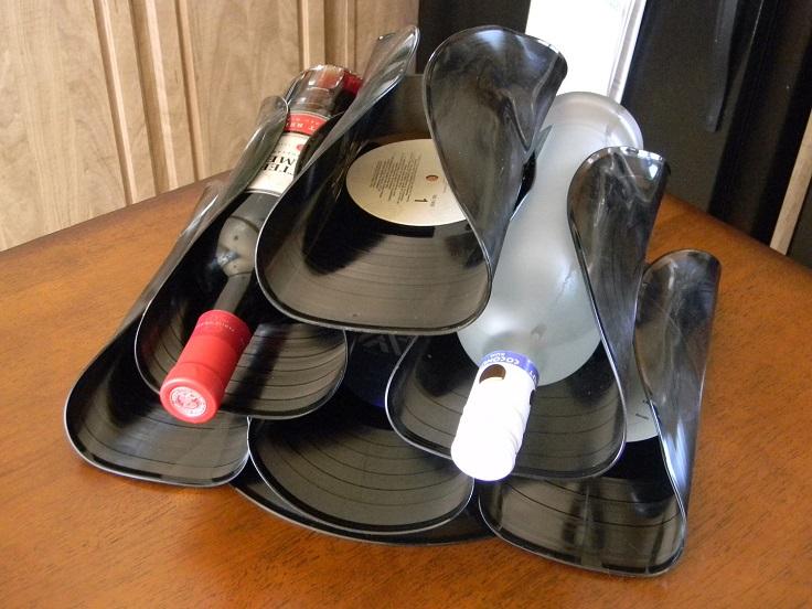 Top 10 Diy Unique Vinyl Records Recycle Top Inspired