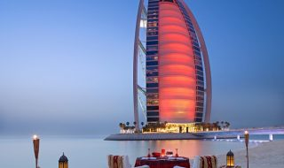 TOP 10 Most Luxurious Hotels in The World | Top Inspired