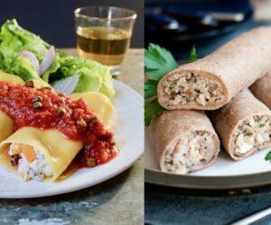 Top 10 Dangerously Delicious Cannelloni Ideas