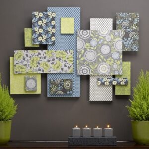 Top 10 Creative DIY Ideas for Blank Wall | Top Inspired
