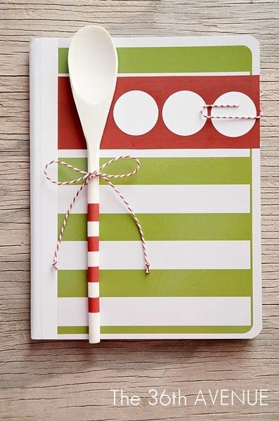 cookbook-diy