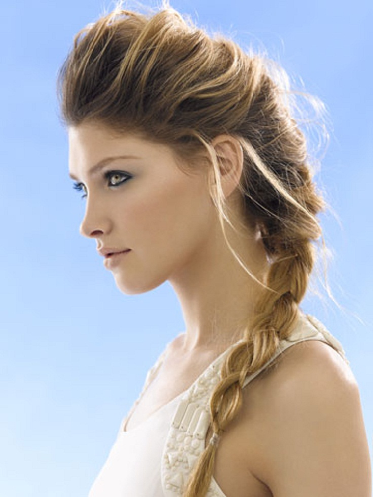 Top 10 Simple Tips For Wearing Hair Extensions Top Inspired