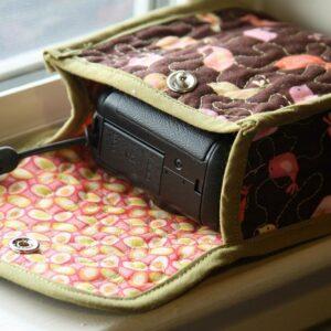 Top 10 DIY Camera Bags | Top Inspired