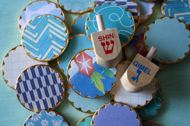 Top 10 Creative Hanukkah Crafts | Top Inspired