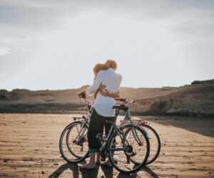 Top 10 Reasons To Ride a Bike