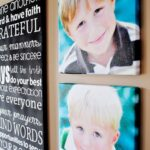 Top 10 Best Ways to Display Family Photos | Top Inspired