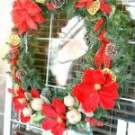 Top 10 Adorable DIY Christmas Wreaths | Top Inspired
