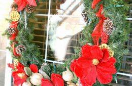 Top 10 Adorable DIY Christmas Wreaths | Top Inspired