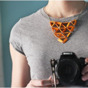 diy-jewelry-from-paperclips-and-tape-300x300