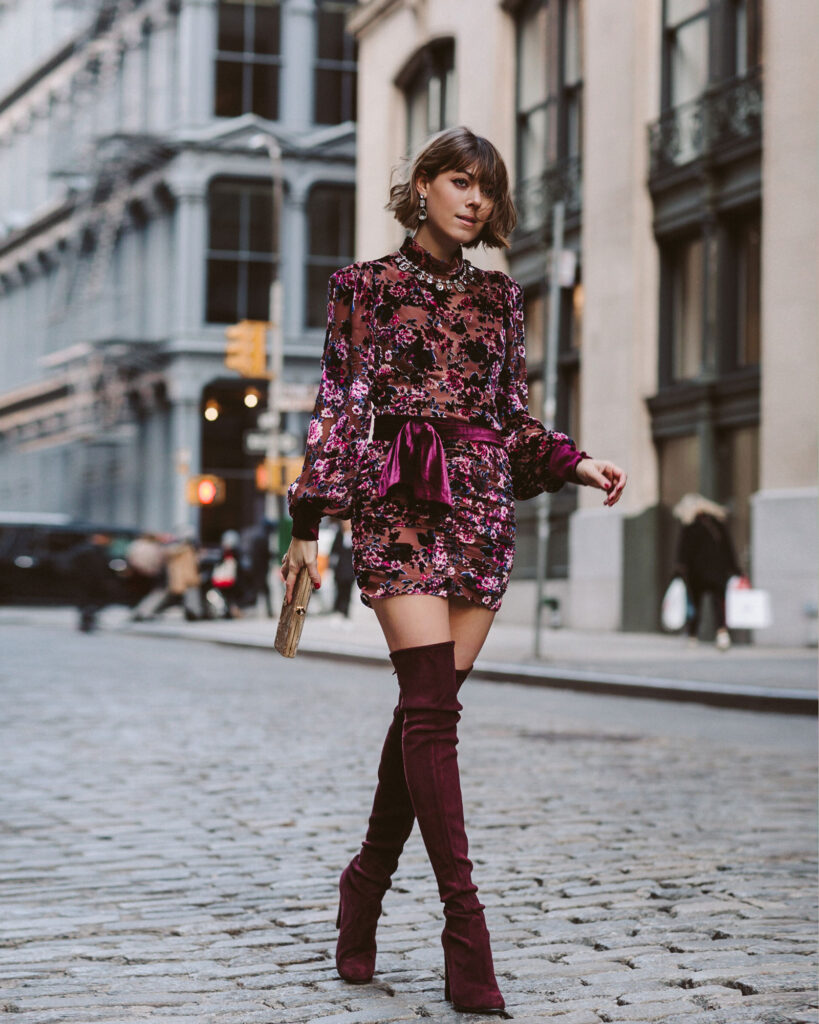dress-and-boots-burgundy--819x1024