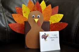 Top 10 DIY Thanksgiving Crafts for Kids | Top Inspired