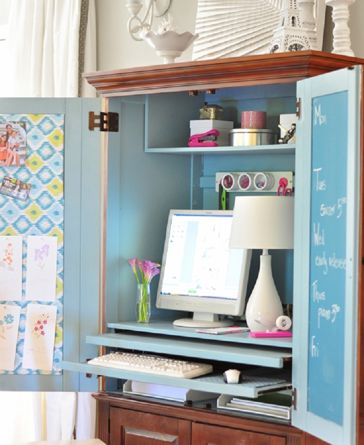 Top 10 Fabulous Furniture Makeovers