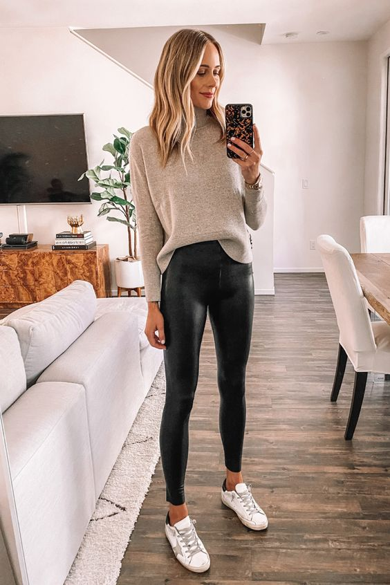 faux-leather-leggings-and-top-